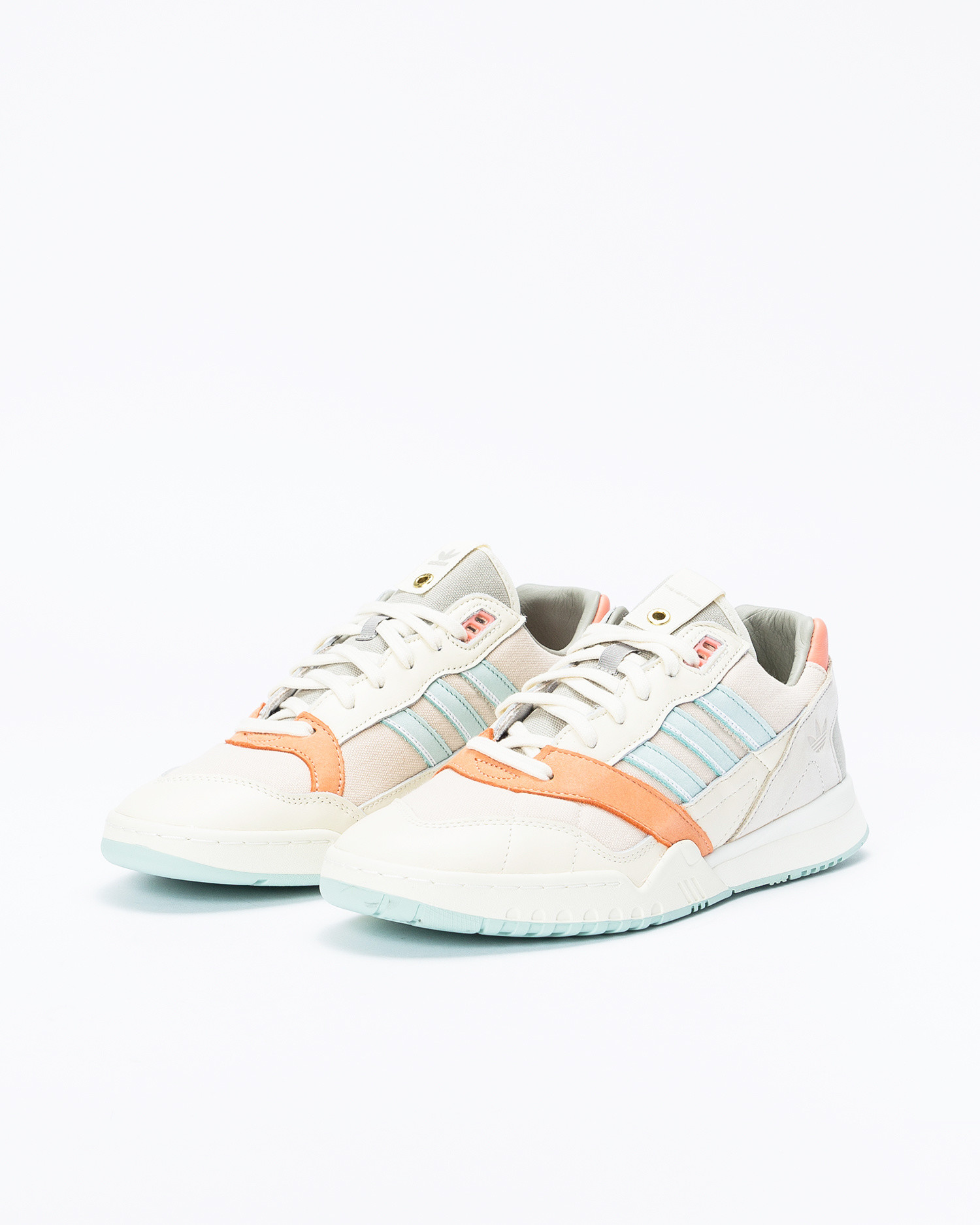 adidas Consortium x The Next Door A.R Trainer footwear white/off white/ash grey