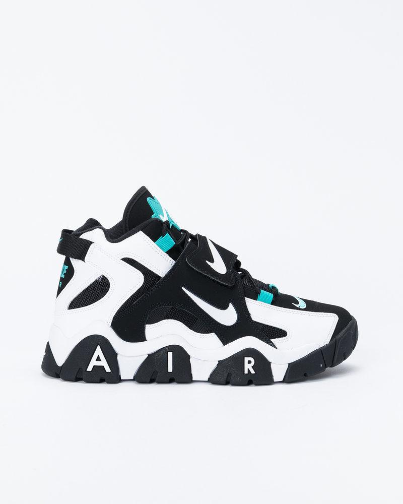 Nike Nike Air Barage Mid Black/white-cabana