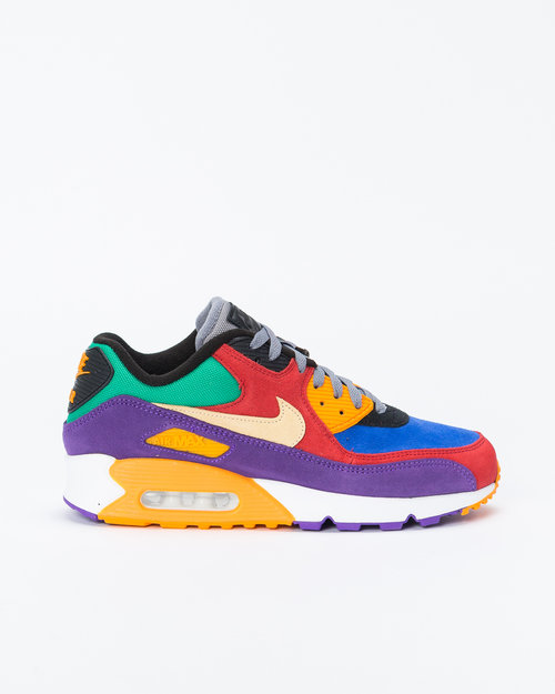 Nike Nike Air Max 90 QS University red/pale vanilla-hyper grape