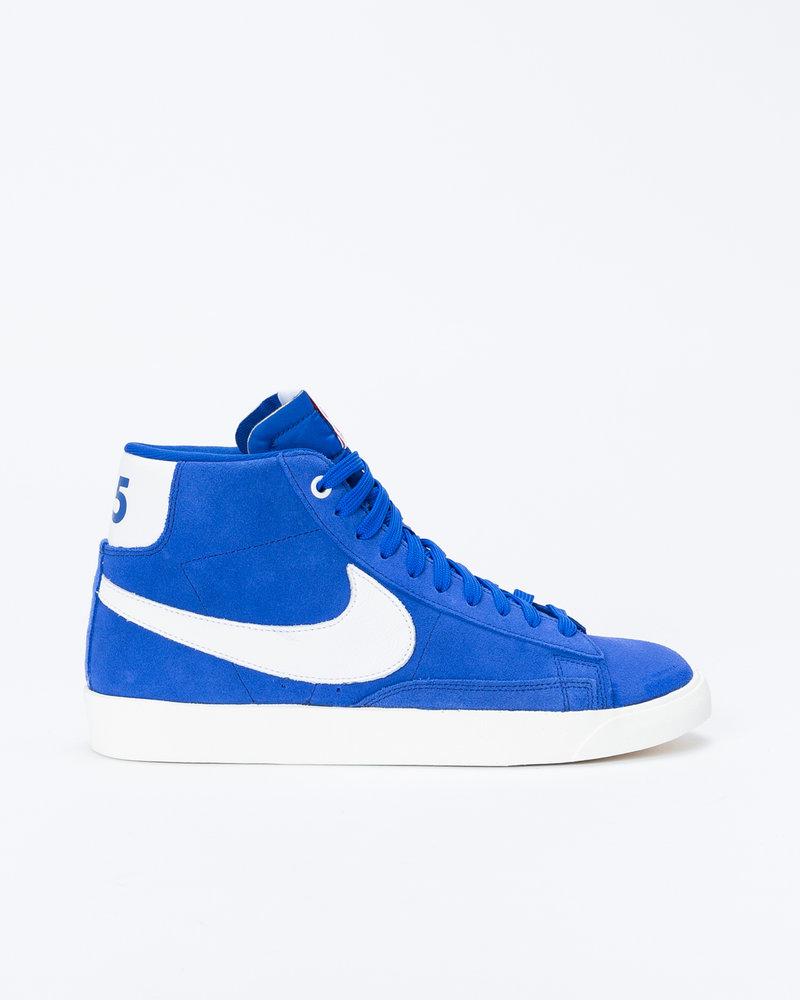 Nike Nike Blazer Mid QS x Stranger Things Game royal/white-sail-university red