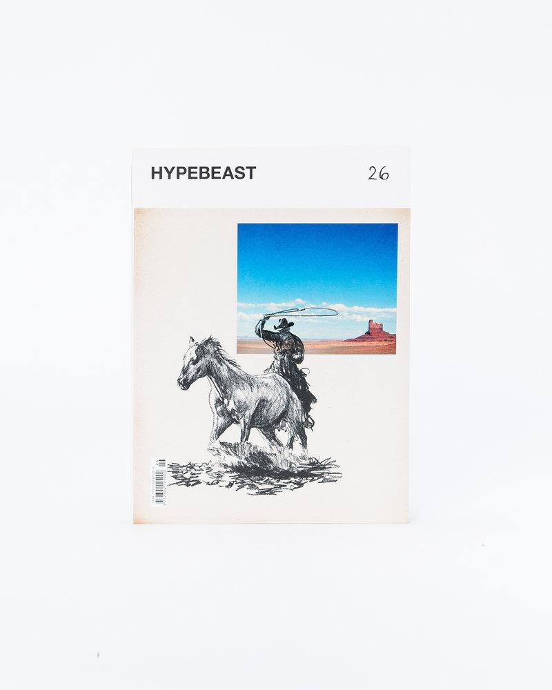 Hypebeast HYPEBEAST Magazine Issue 26 : The Rhythms Issue