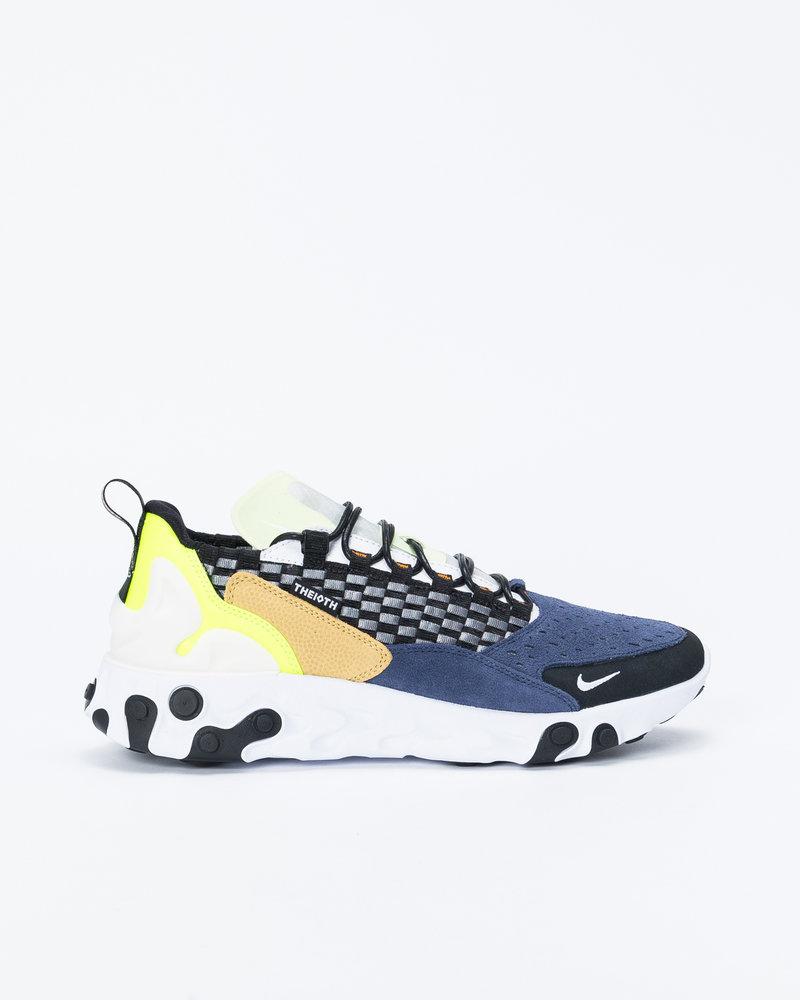 Nike Nike React Sertu Black/White/White Volt