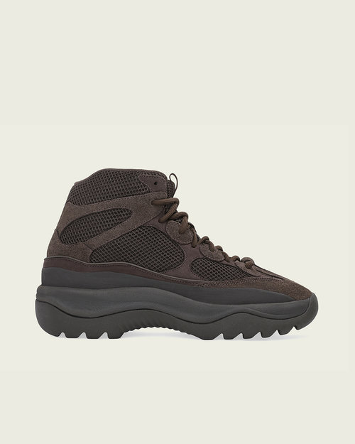 Adidas Yeezy Desert Boot Oil/oil/oil