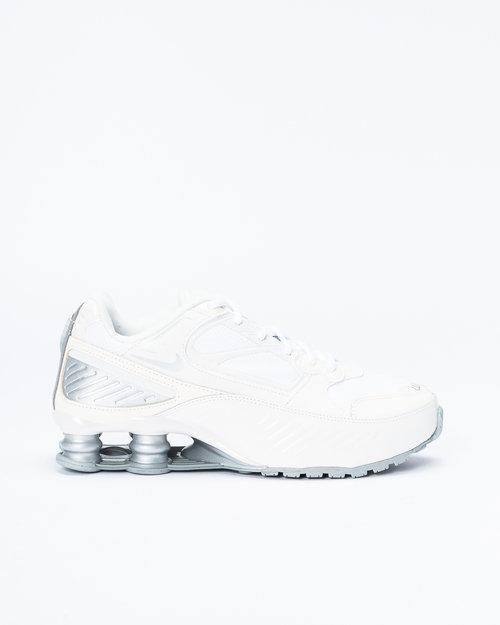 Nike Nike Shox Enigma 9000 Phantom/Metallic Silver-White-Pale Ivory