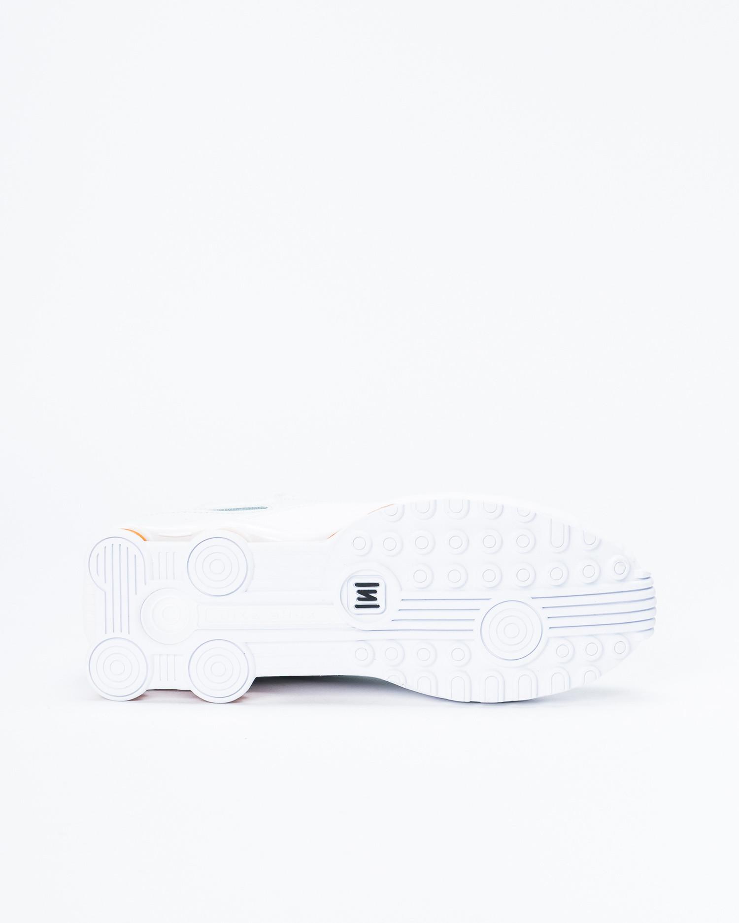 Nike Shox Enigma 9000 Ghost aqua/white-mtlc hematite