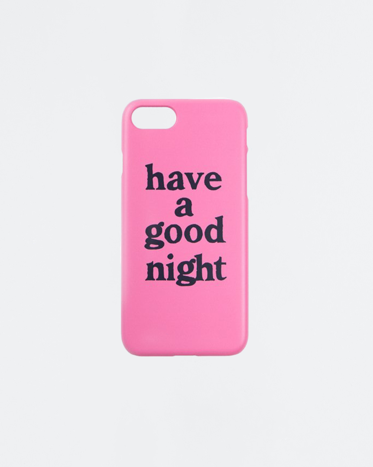 Have A Good Night Iphone Case 7/8