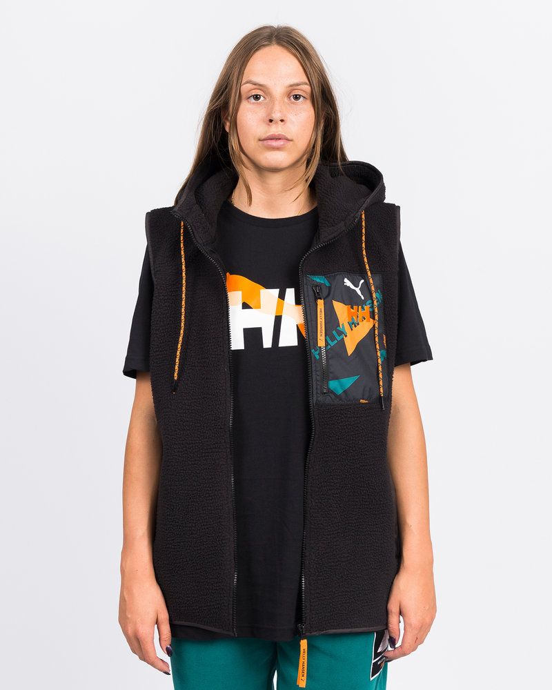 Puma Puma x Helly Hansen Vest Black