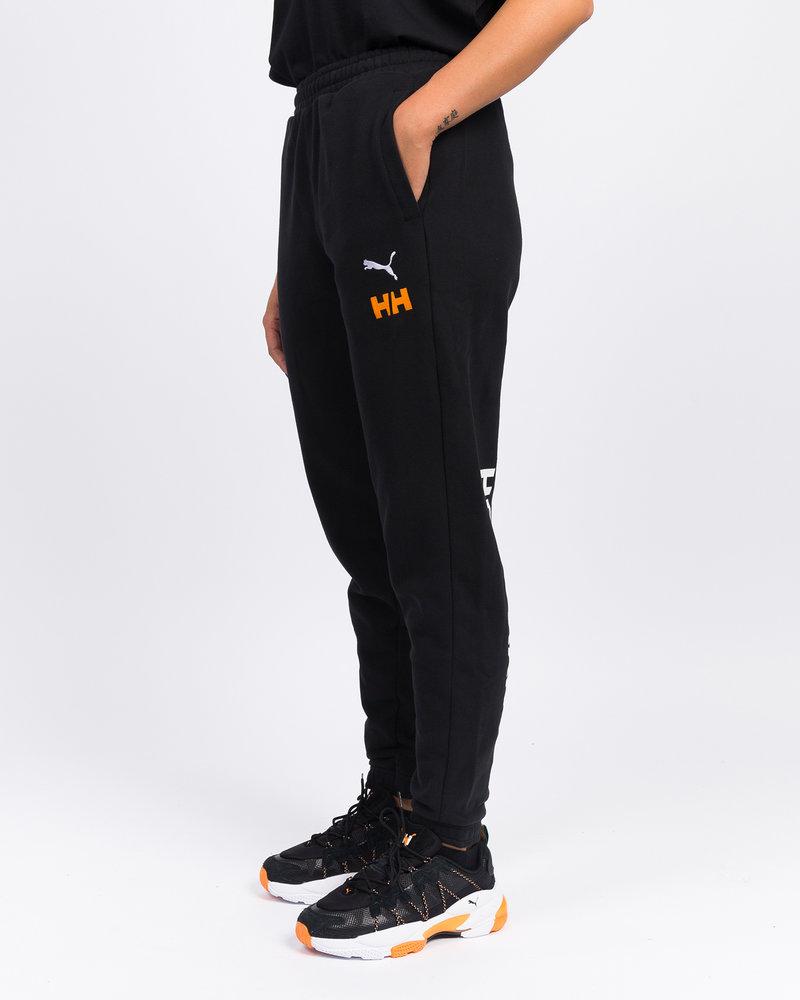 Puma Puma X Helly Hansen Fleece Pant/Puma Black