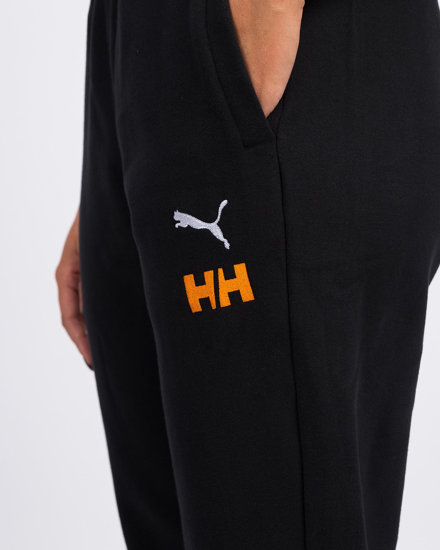 Puma X Helly Hansen Fleece Pant/Puma Black