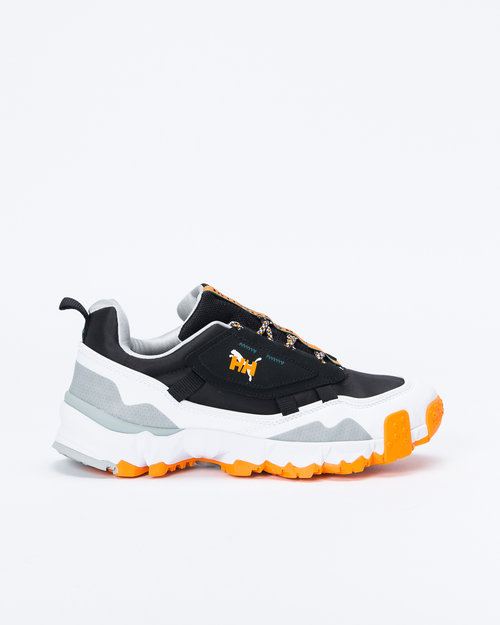 Puma Puma Trailfox MTS x Helly Hansen Black