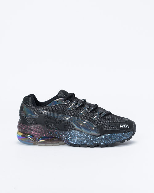 Puma Puma Cell Alien x Space Agency Black/Black