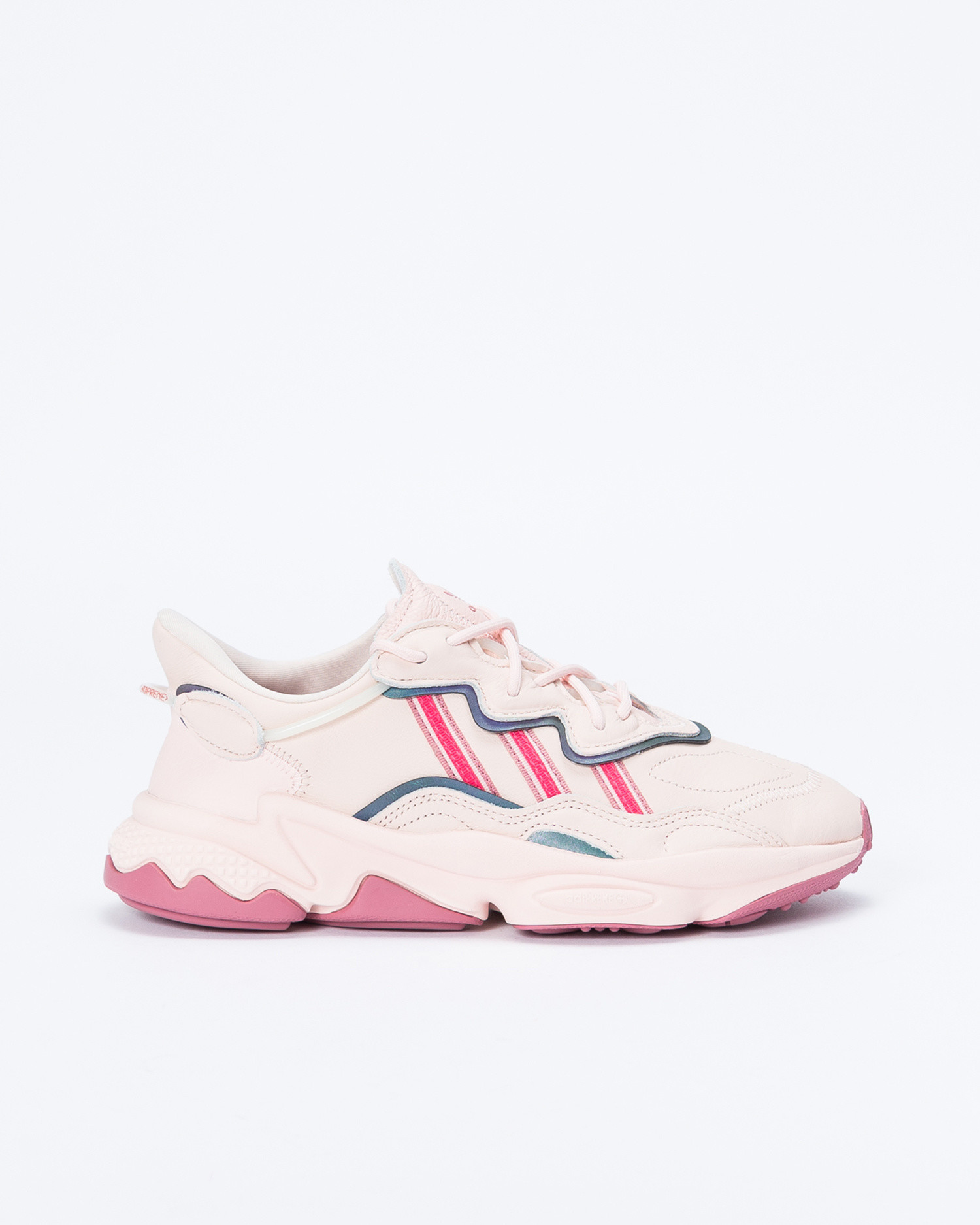 Adidas Ozweego w Core Icey Pink/Real Pink/Trace Maroon