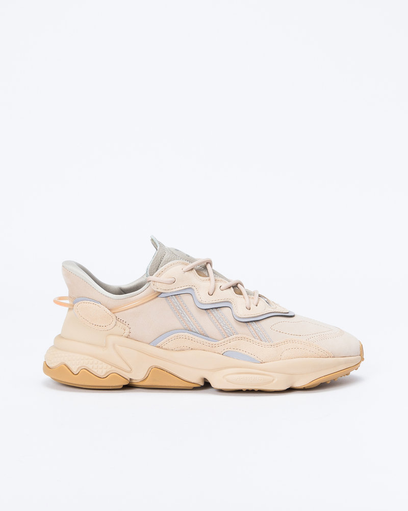 Adidas Adidas Ozweego ST Pale Nude/ Light Brown / Solar Red