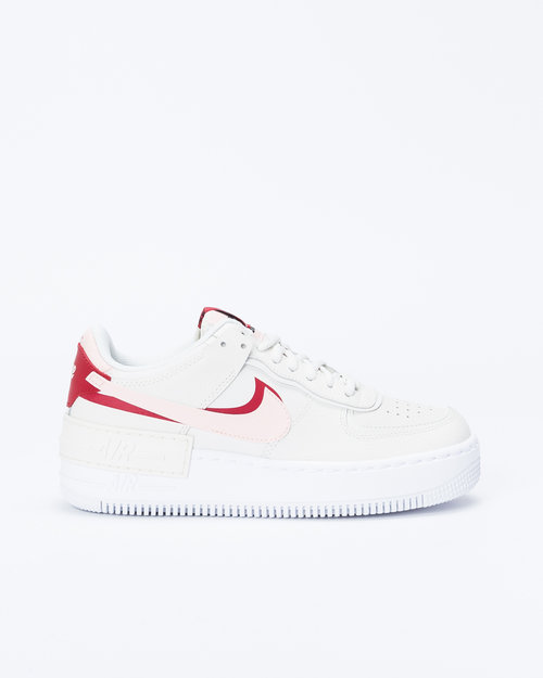 Nike Nike W Af1 Shadow Phantom/Echo pink-gym red