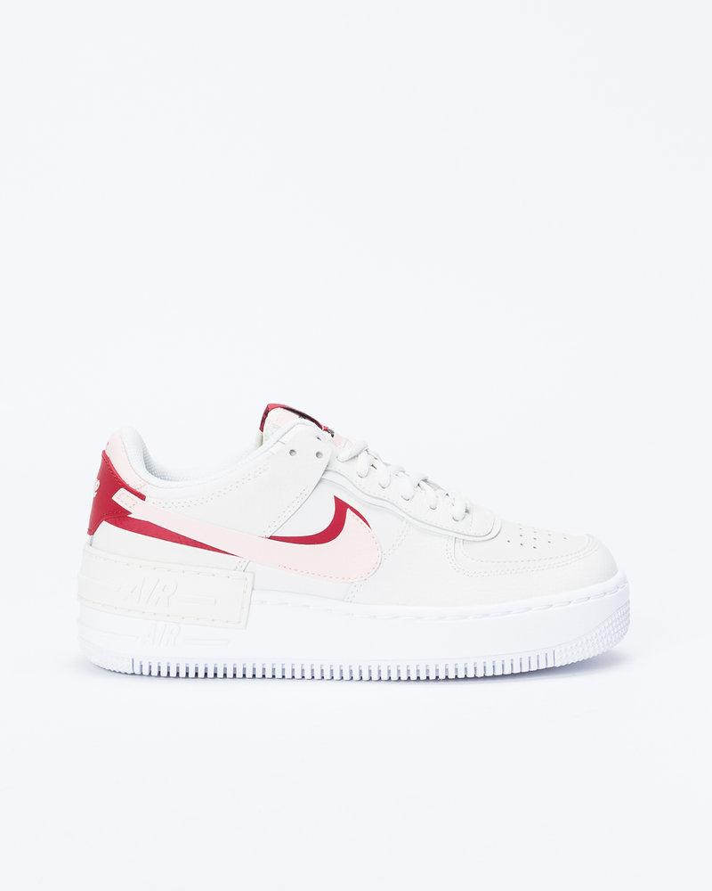 Nike Nike W Af1 Shadow Phantom/Echo pink-gym red