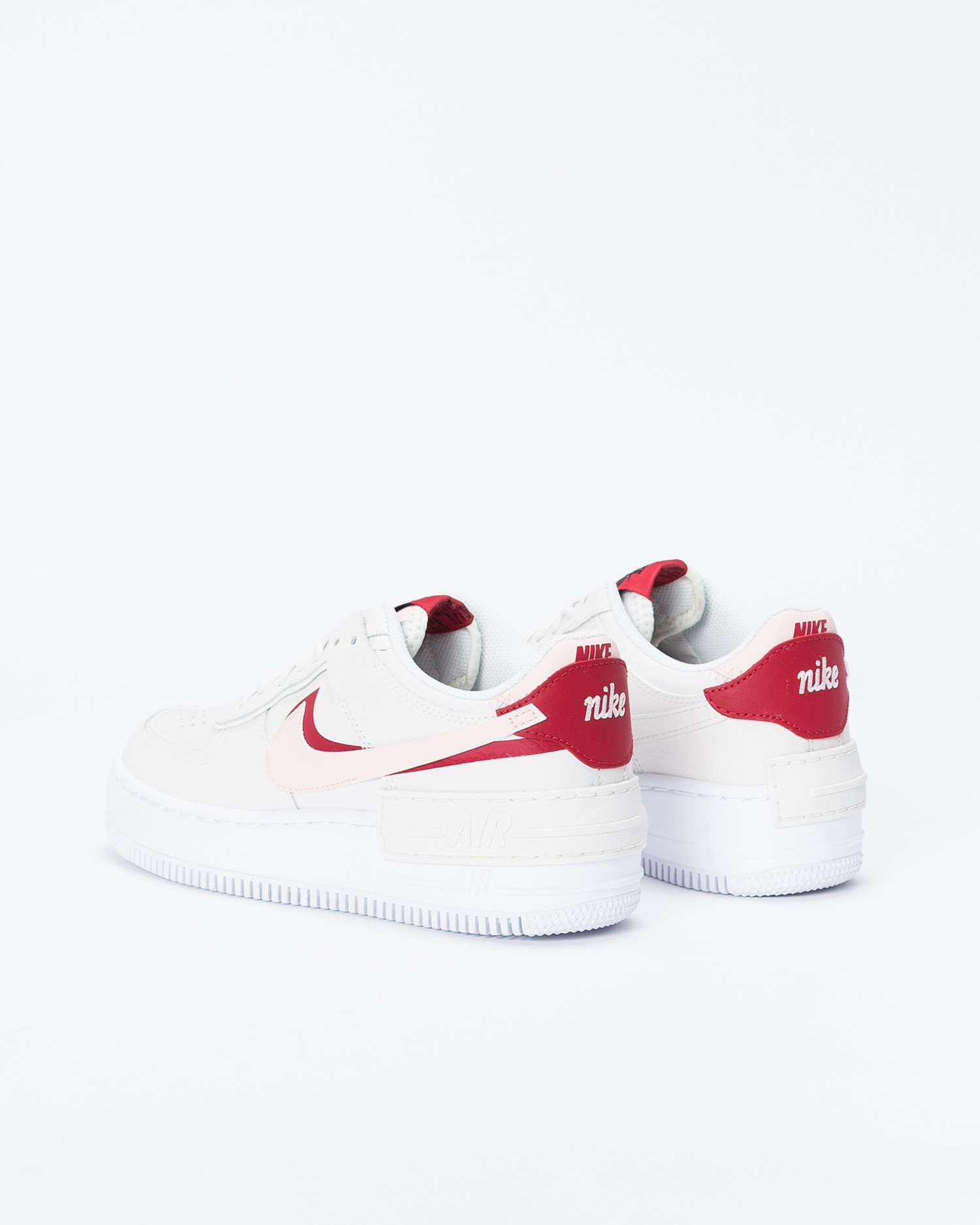 Nike W Af1 Shadow Phantom/Echo pink-gym red