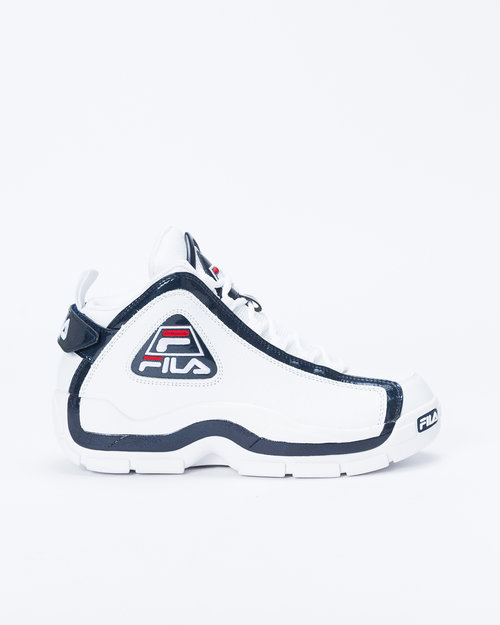 Fila Fila Grant Hill 2 White/Navy/Red