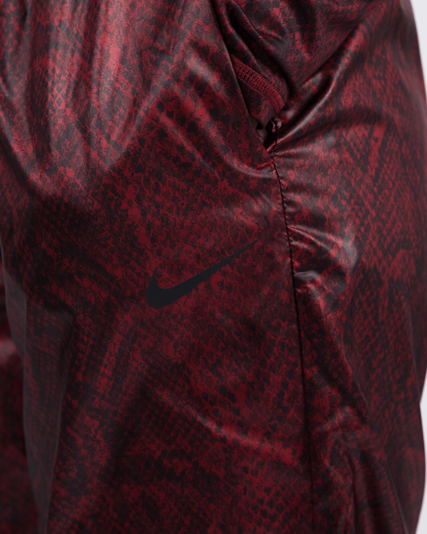 Nike NSW pant Team red/black