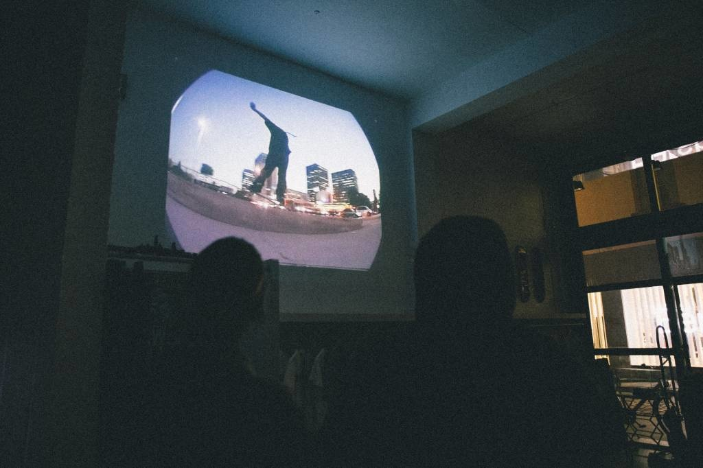 Recap: Lockwood 21st anniversary screening