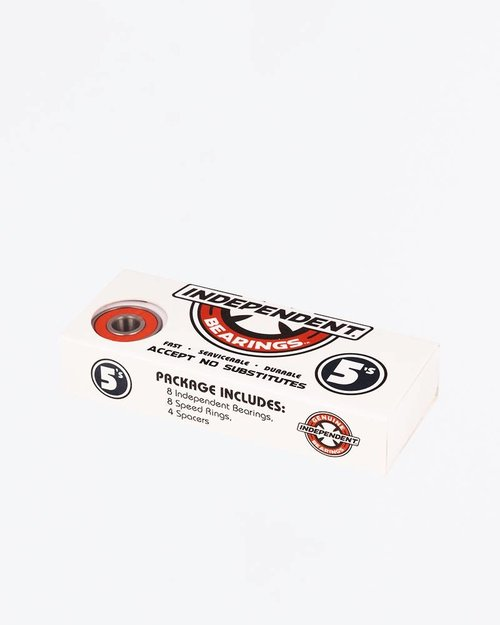 Independent Independent Bearings ABEC 5
