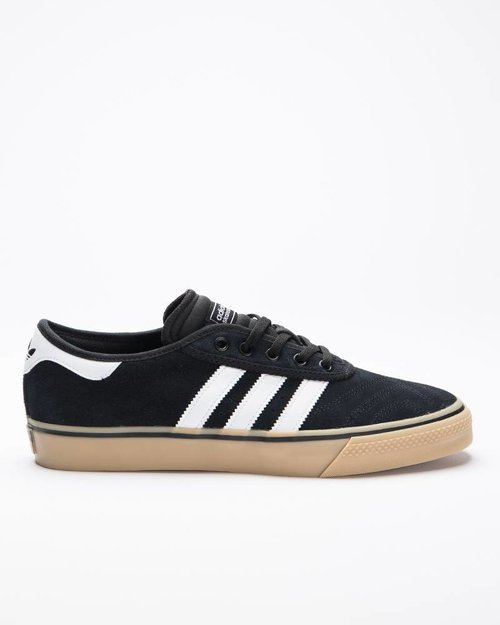 Adidas Adidas adi-ease premiere cblack/ftwwht/gum4