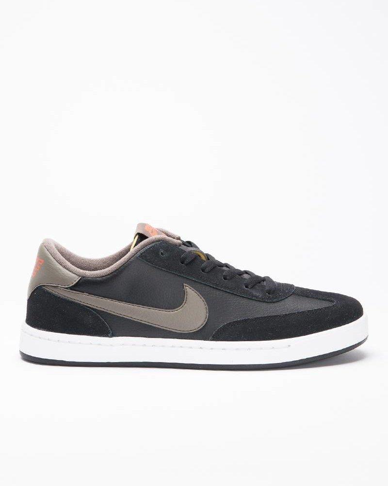 Nike Nike SB FC Classic Black/Ridgerock-Vintage Coral-White