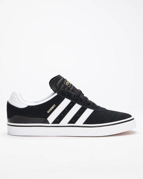 Adidas Adidas busenitz vulc black1/runwht/black1