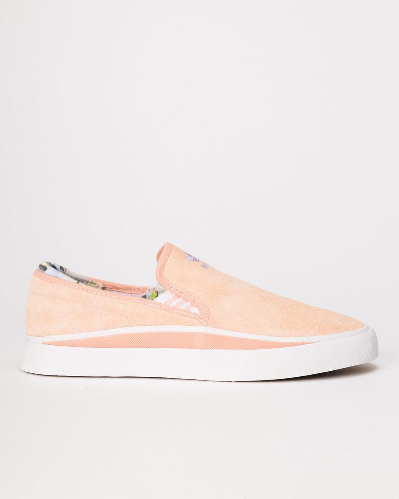 Adidas Adidas sabalo slip         cleora/ftwwht/lpurpl