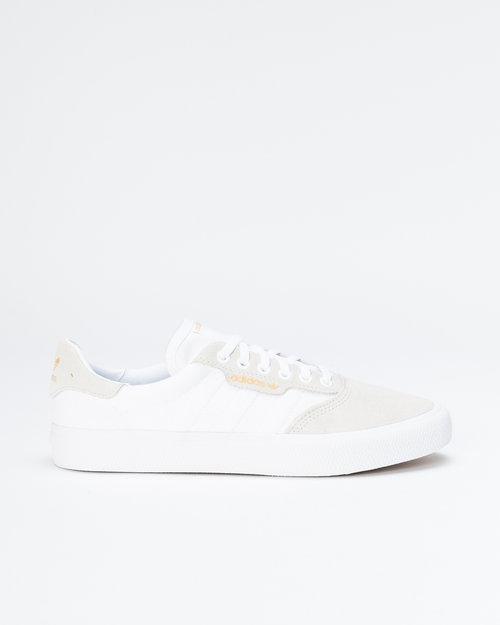 Adidas Adidas 3mc ftwwht/crywht/goldmt