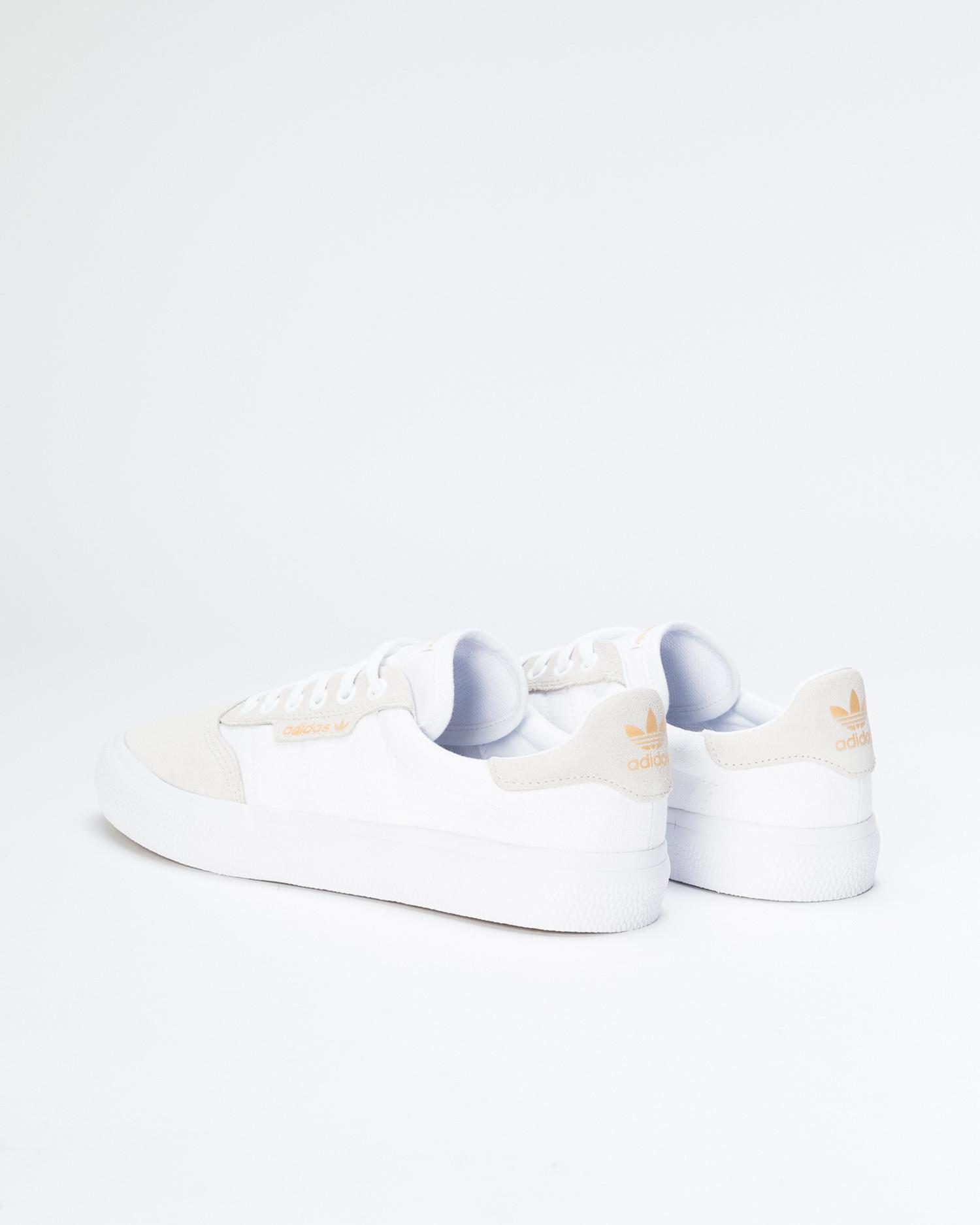 Adidas 3mc ftwwht/crywht/goldmt
