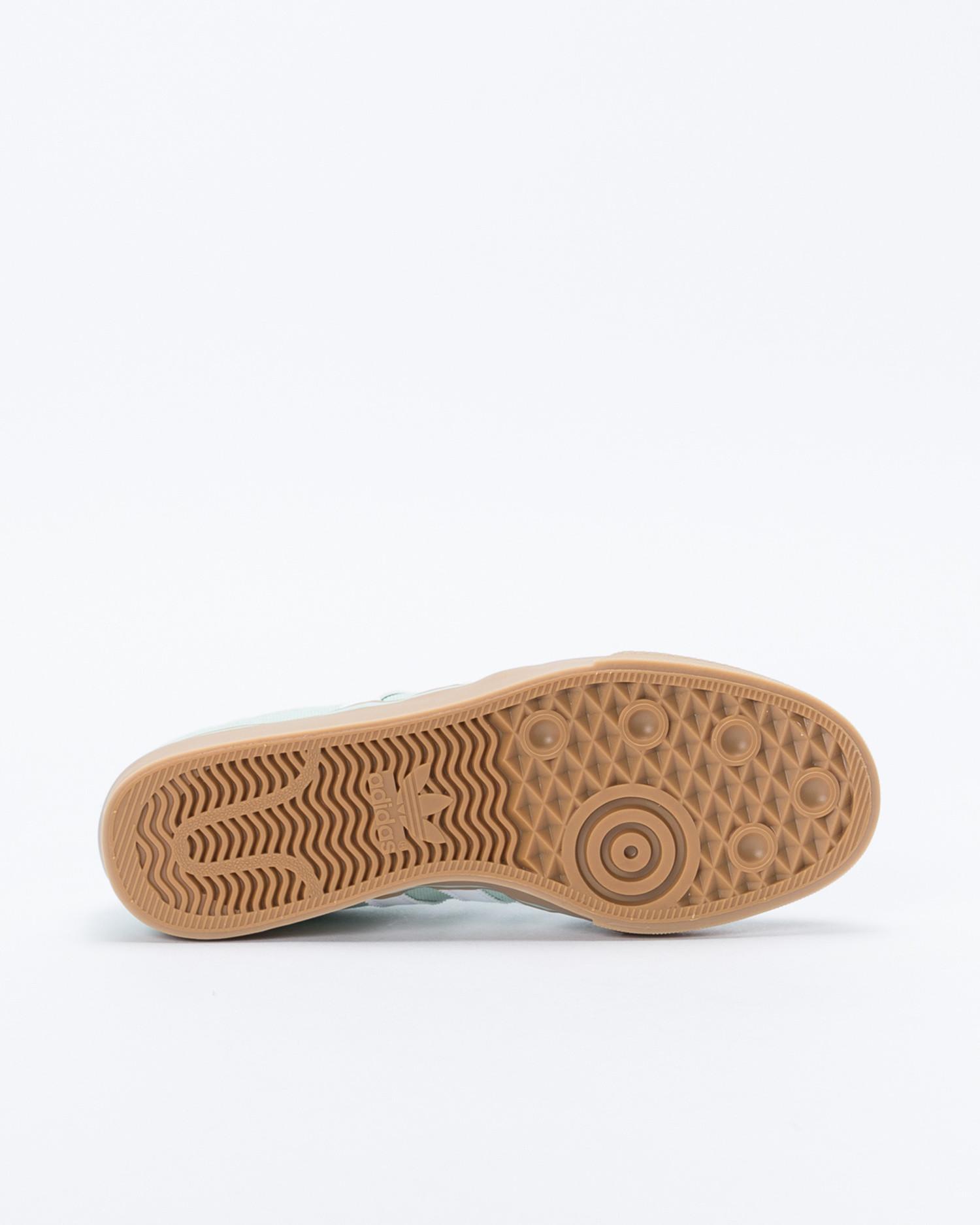 Adidas adi-ease premiere ashgrn/ftwwht/gum4