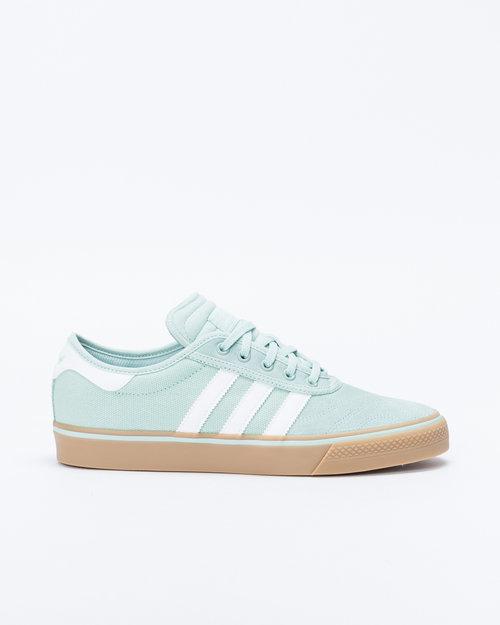 Adidas Adidas adi-ease premiere ashgrn/ftwwht/gum4