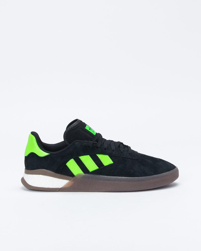 Adidas adidas 3st.004 Cblack/Ftwwht/Gum5