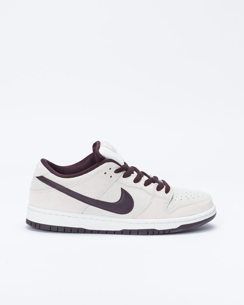 Nike Nike SB Dunk Low Pro Desert Sand/Mahogany-Summit White