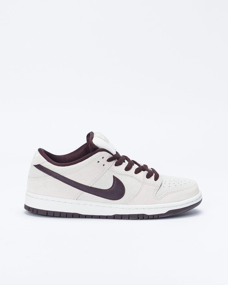 Nike Nike SB Dunk Low Pro Desert Sand/Mahogany-Summit White