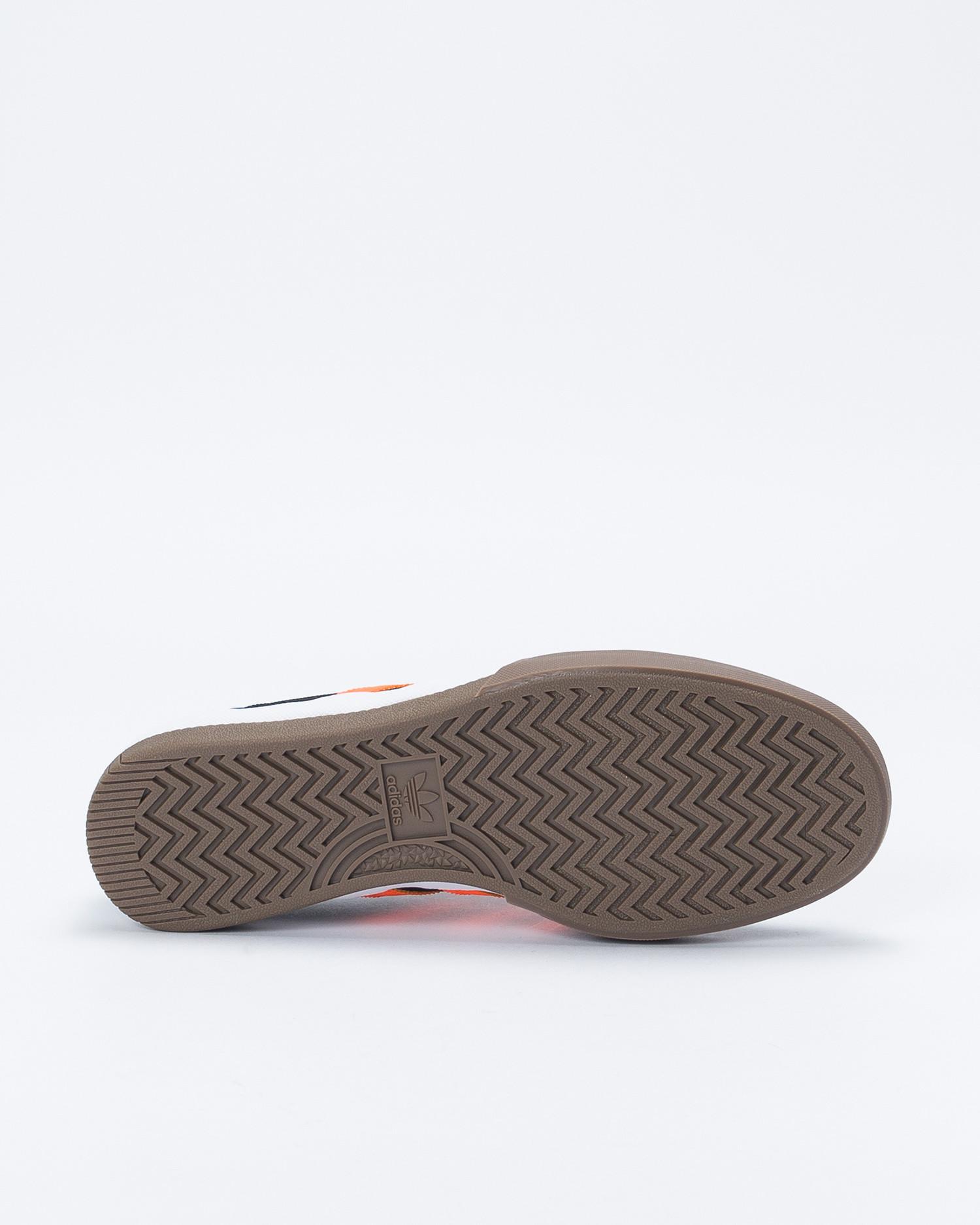 adidas Lucas Premiere CBlack/Sorang/Ftwwht