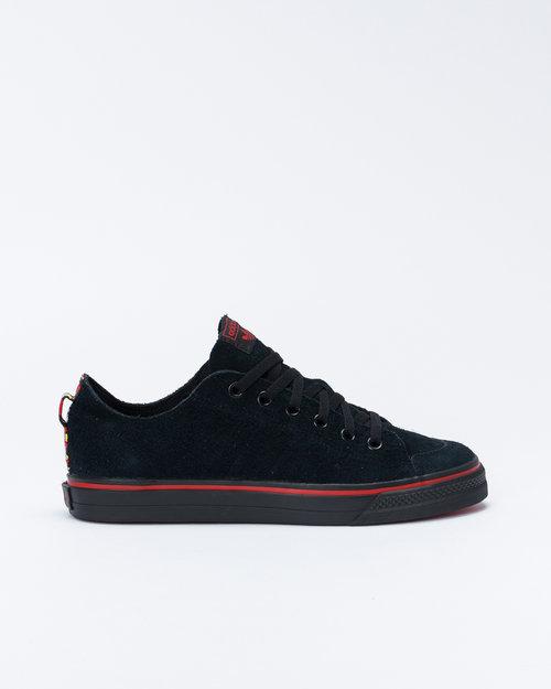 Adidas Adidas Nizza RFS  Cblack/Scarle/Ftwwht