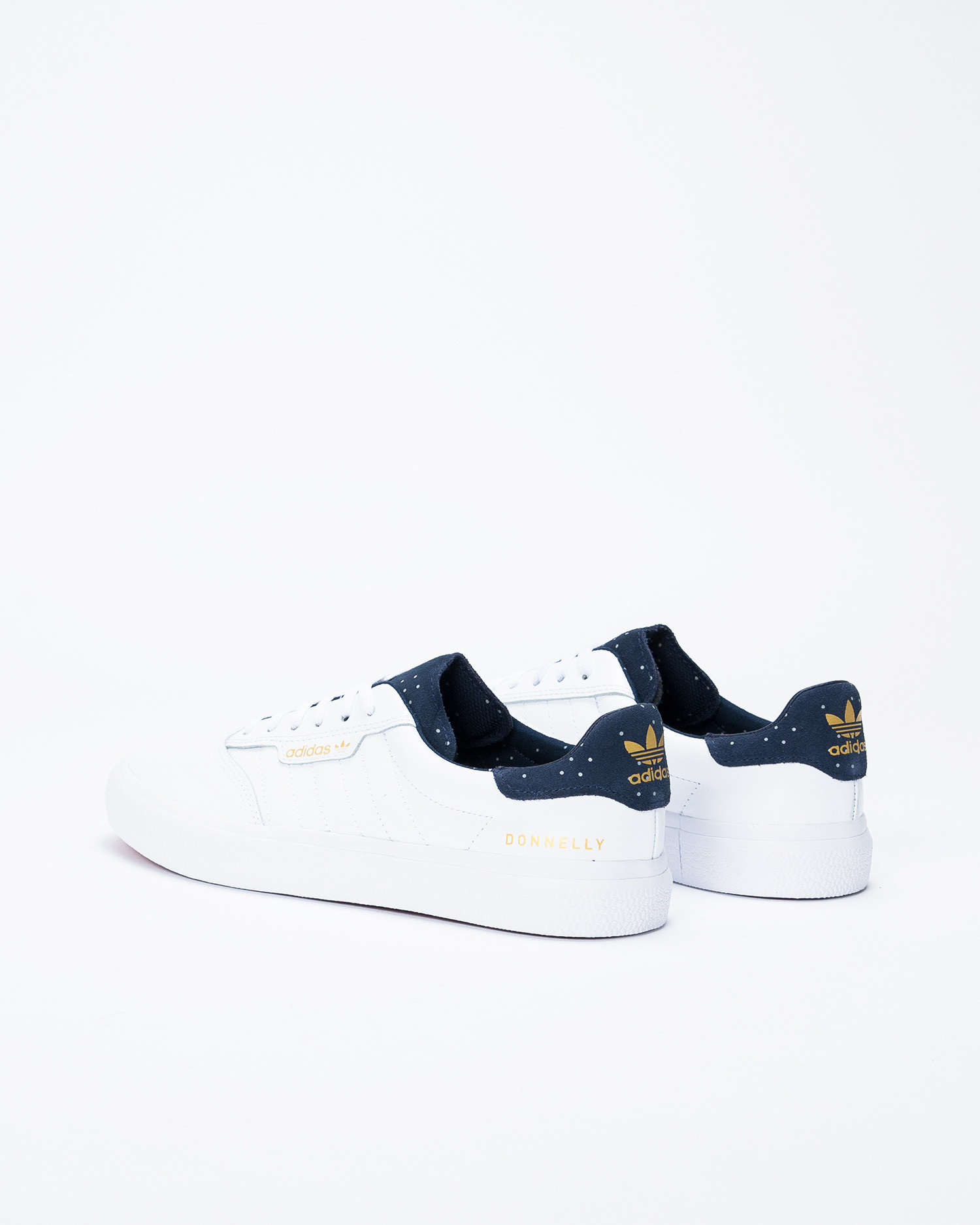 Adidas 3MC Ftwwht/Conavy/Goldmt