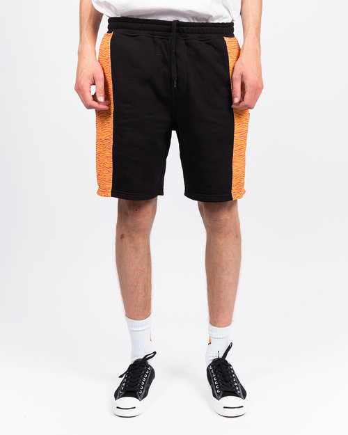 Helas Helas JUNGLE SHORT BLACK