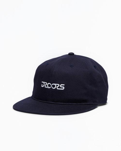 DC DROORS Infinity Hat Navy
