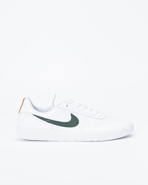 Nike Nike Sb Team Classic Core Perforated White/galactic jade-desert ochre-white