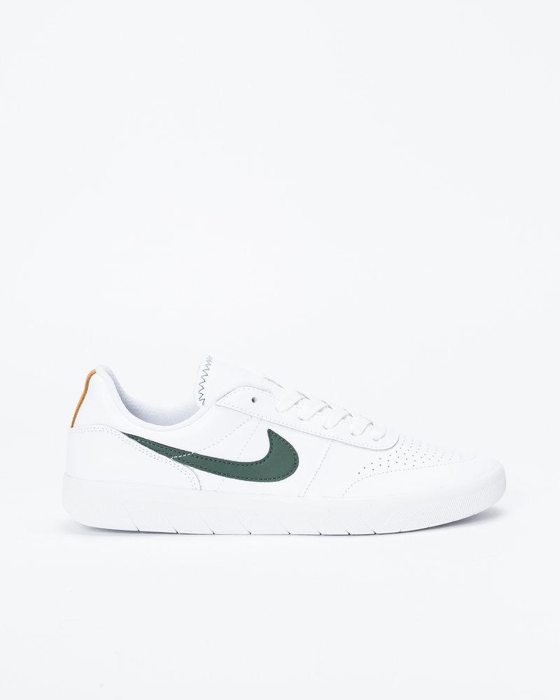 Nike Nike Sb Team Classic Core Perforated White/galactic jade-desert ochre-white
