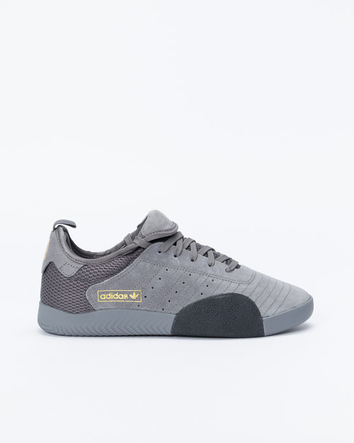 Adidas Adidas 3st.003 Grey Four / Carbon / Gold Metallic