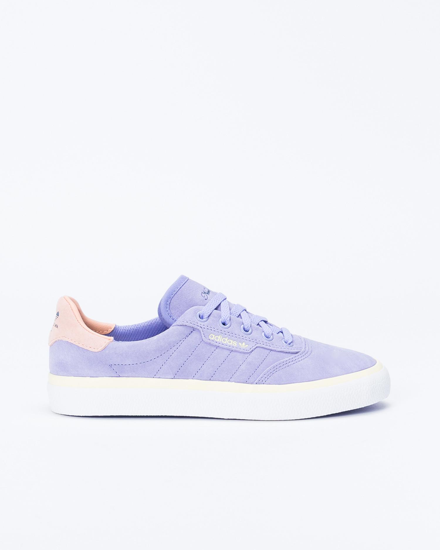 Adidas 3 MC Nora Lpurpl/Glopnk/Missun