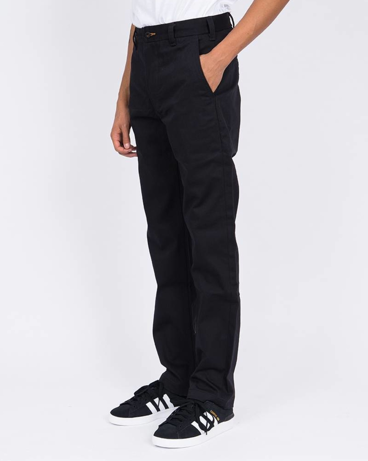 Levi's Skate Work Pants Black Twill