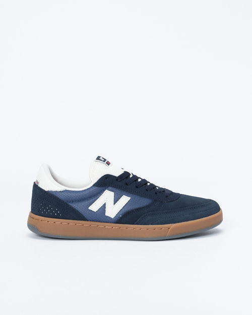 New Balance New Balance NM440-60 Leather/Textile Navy