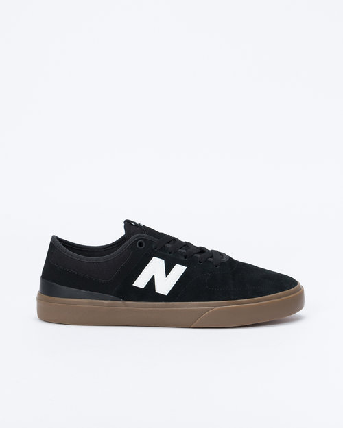 New Balance New Balance NM379 D Leather Pu/Textile Black