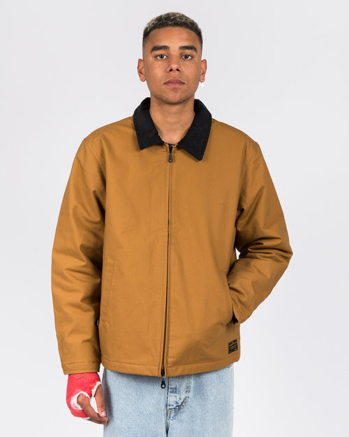 Levis Levi's Skate Mechanics Jacket Dark Ginger