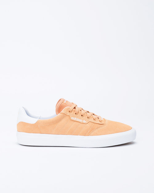 Adidas adidas 3MC Coral/White