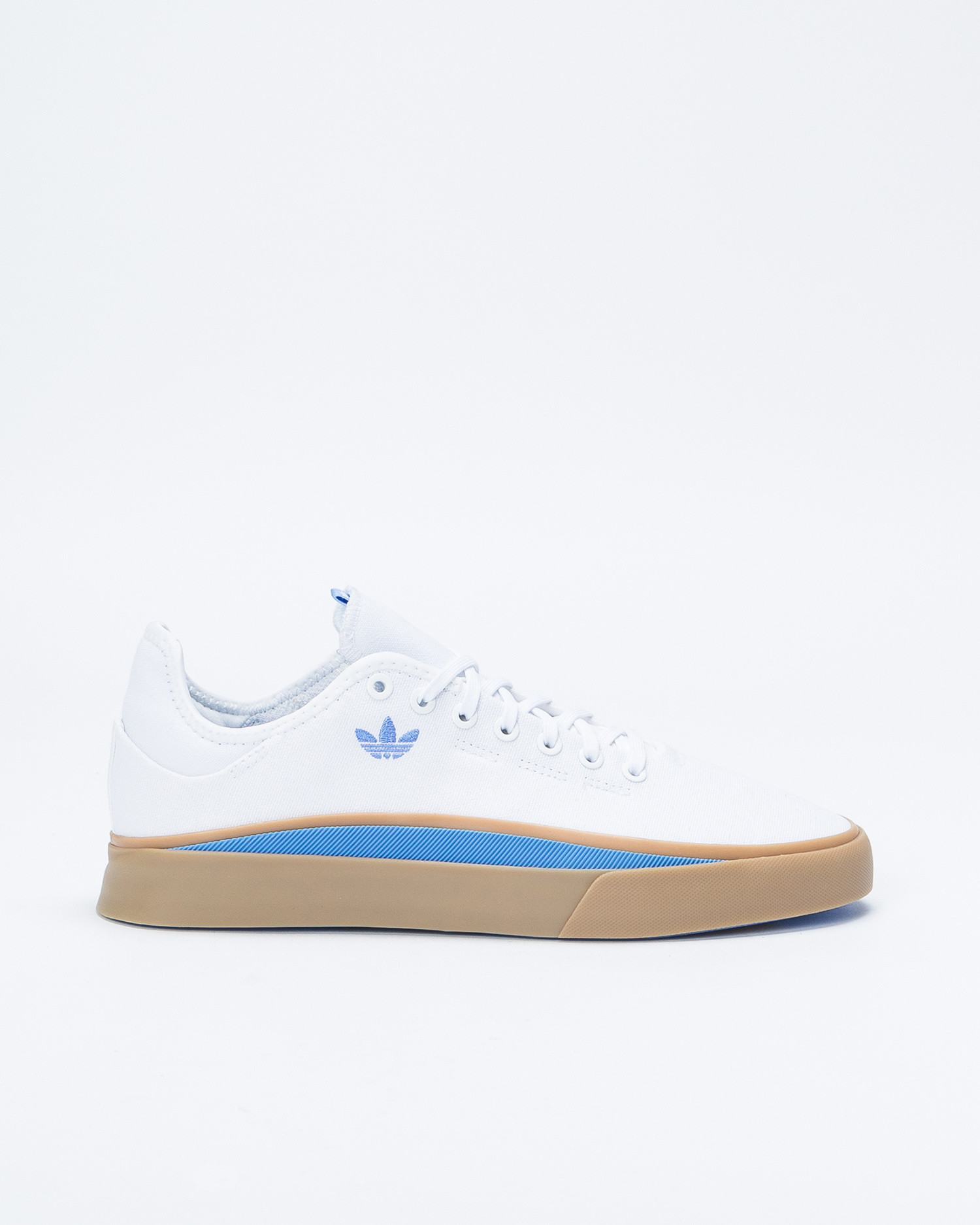 Adidas Sabalo Ftwwht/Reablu/Gum4